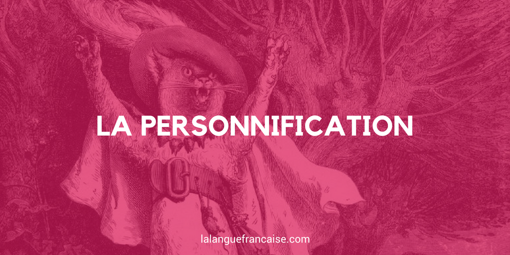 personnification