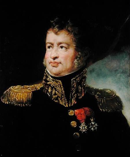 Joseph-Leopold Sigisbert Hugo