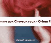 Orhan Pamuk : La Femme aux Cheveux roux – critique