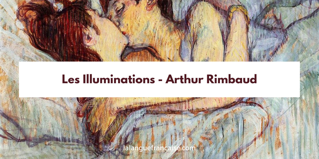 Illuminations Arthur Rimbaud