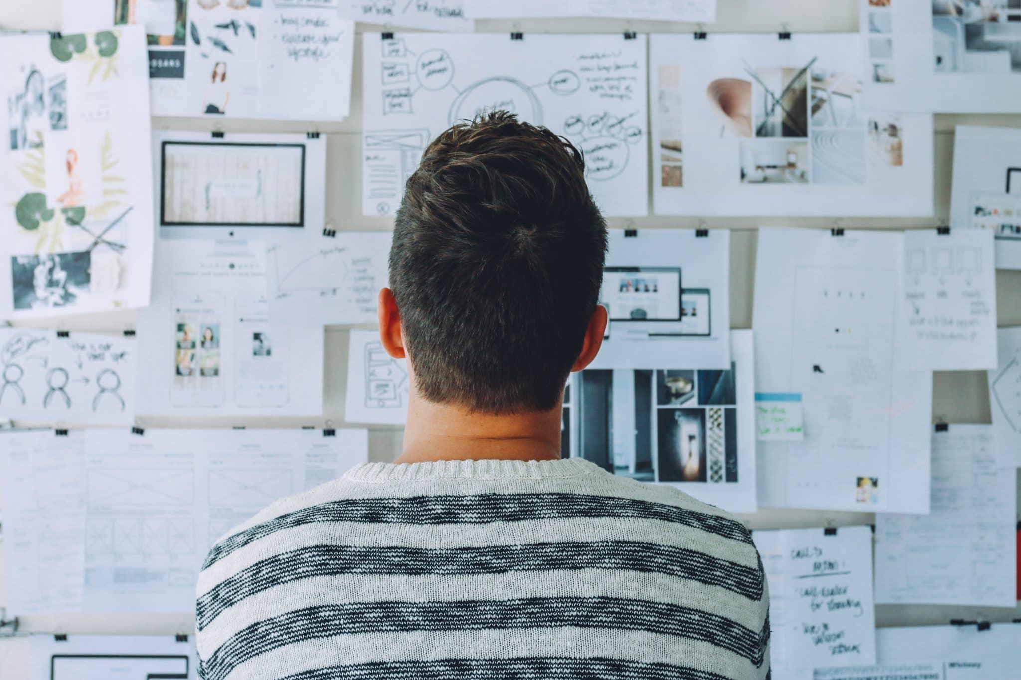 Le Design Thinking : les mots d'une nouvelle méthode