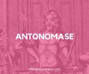 Antonomase – figure de style [définition et exemples]