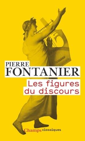 Pierre Fontanier, Les figures du discours