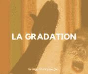 La gradation – Figure de style [définition et exemples]