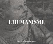 L'Humanisme (XVIe siècle) – courant littéraire [origine, auteurs et oeuvres]
