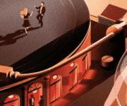 L'Eternel Fiancé d'Agnès Desarthe: la mélodie du monde