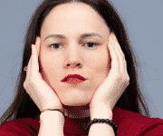 Mise à feu, de Clara Ysé: «Mon roman? Comme après un album: je ne suis plus la même»
